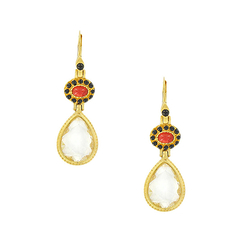 Topkapi Earrings