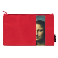 "Pencil pouch ""Mona Lisa"""
