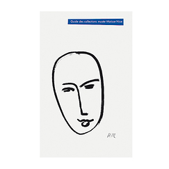 Collection guidebook Matisse Museum Nice