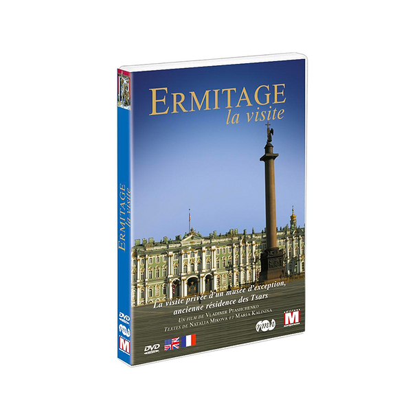 DVD - Hermitage Museum: The Visit
