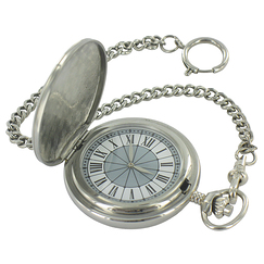 """Orsay's clock"" pocket watch"
