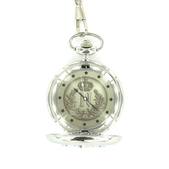 """Napoleon"" pocket watch"