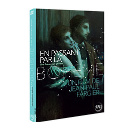 The Bohemian dream DVD