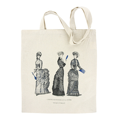 """Impressionism and Fashion"" Bag"