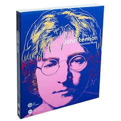 Catalogue John Lennon Unfinished Music