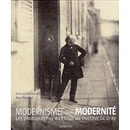 Catalogue d'exposition Modernisme ou Modernité - Les photographes du cercle de Gustave Le Gray (1850-1860)