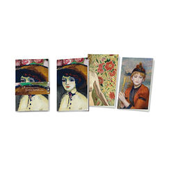 "3 Small notebook ""The Modern Art Club - Avant-garde collectors in Le Havre"" exhibition"