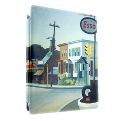 Coque de protection pour IPad 2 - Edward Hopper