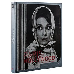 Paris seen by Hollywood Exhibition catalogue