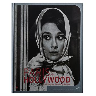 Catalogue d'exposition Paris vu par Hollywood - Anglais