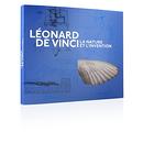 Catalogue d'exposition - Léonard de Vinci, la nature et l'invention