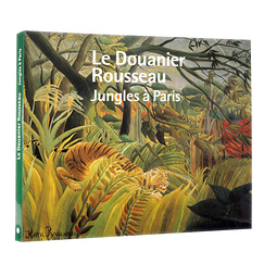 Catalogue Le Douanier Rousseau