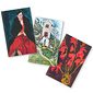 """Chaïm Soutine, l'ordre et le chaos"" exhibition 3 small notebooks set"