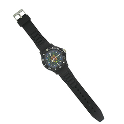 """Printed Circuit Board"" Watch"