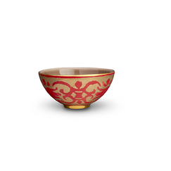 "Small Bowl ""Fortuny"""