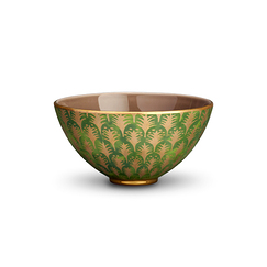 "Medium Bowl ""Fortuny"""