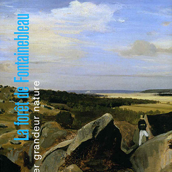 Catalogue The Forest of Fontainebleau - A Life-Sized Studio. From Corot to Picasso