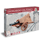 Leonardo da Vinci Spingarde with mantel Model Kit