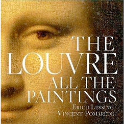 The Louvre, all the paintings