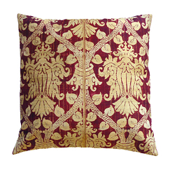 """Mandorles"" Cushion"