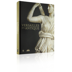 Exhibition catalogue Versailles et l'antique