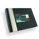 Boxset of 12 greeting cards with envelopes 14 x 20 cm Edward Hopper