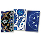"3 small notebooks ""Islamic Arts"""