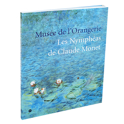 Musée de l'Orangerie The Nymphéas of Claude Monet