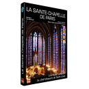 La Sainte-Chapelle de Paris DVD