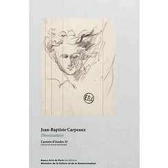 Catalogue d'exposition - Jean-Baptiste Carpeaux : dessinateur
