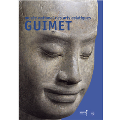 National museum of asian arts Guimet, collections guide