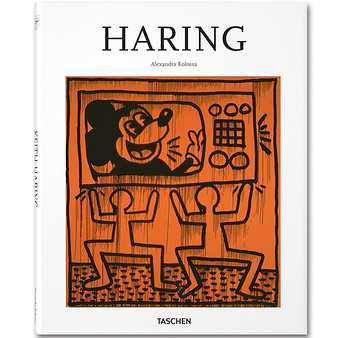 Keith Haring - 9783836512558