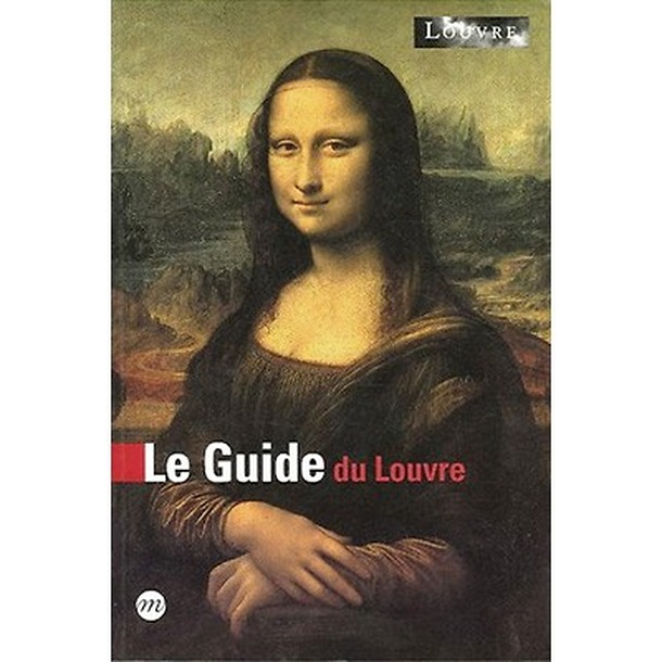 A Guide to the Louvre - 10 languages
