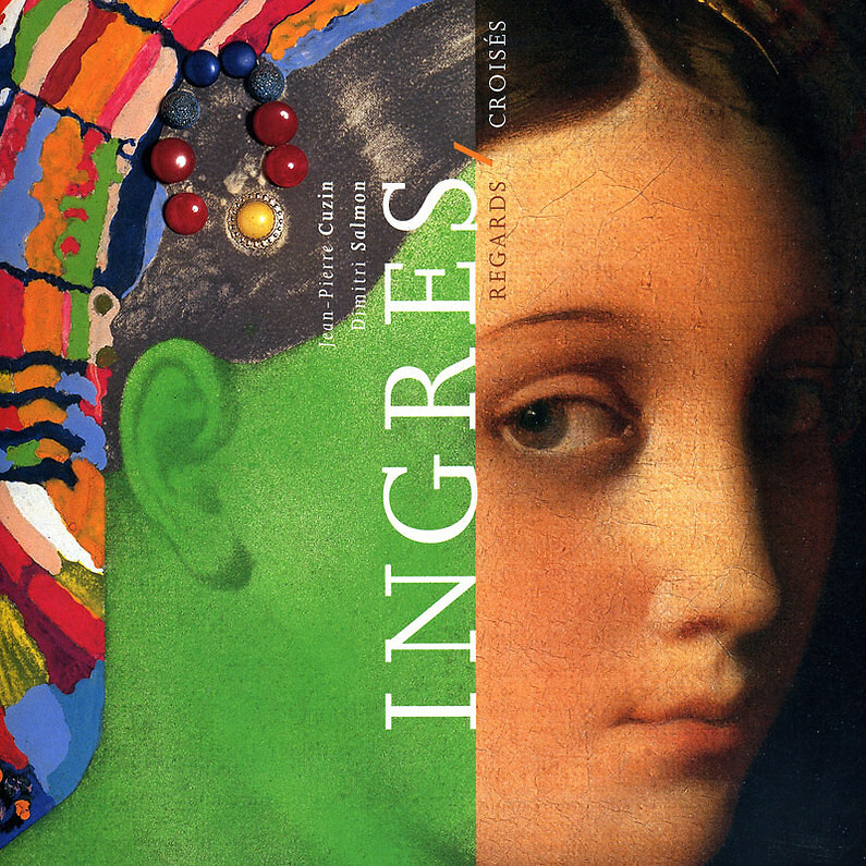 Ingres Regards croisés