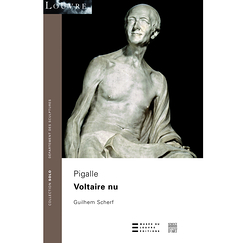 Pigalle - Voltaire nu