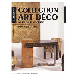 Collection Art déco : Musée d'art moderne
