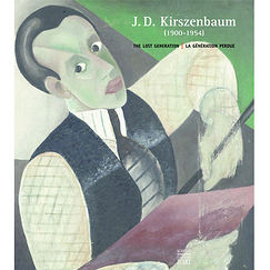 J. D. Kirszenbaum (1900 - 1954) The Lost Generation
