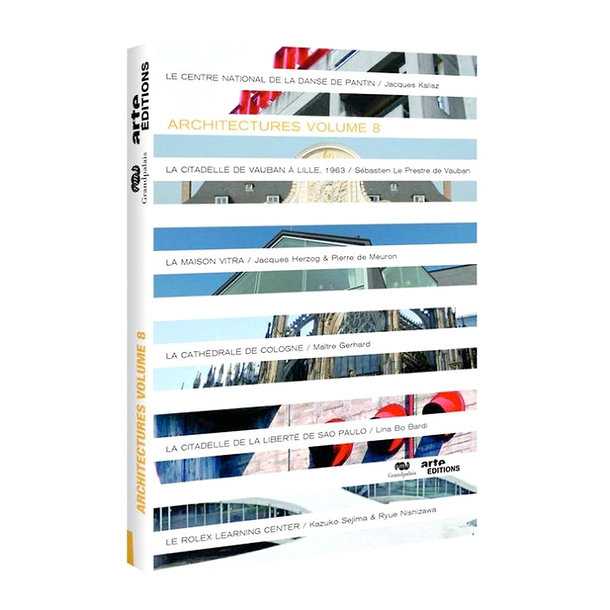 Dvd Architectures 8