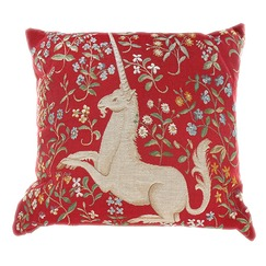 """Unicorn"" Cushion cover"