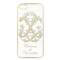 "IPhone 5 case - Versailles ""Gold"""