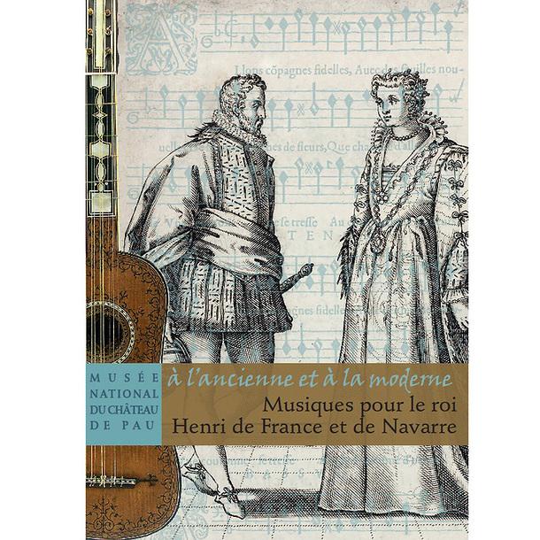 L 39 ancienne et la moderne musiques pour le roi for Papeterie pau