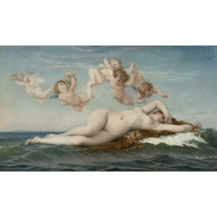 The Birth of Venus (Cabanel)