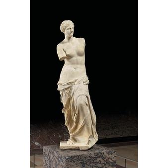 Aphrodite dite Vénus de Milo | Boutiques de Musées