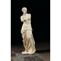 Aphrodite called Venus de Milo