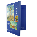 10 notecards and envelopes Claude Monet notecards