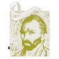 Self-Portrait Van Gogh Bag