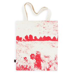 Poppy Field Monet Bag