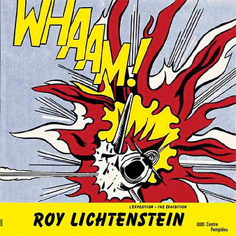 Roy Lichtenstein - L'exposition