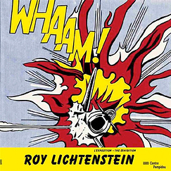 Roy Lichtenstein - The exhibition