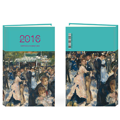 Impressionnism Diary 2016